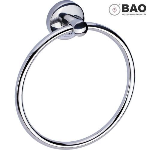 Vắt khăn vòng BAO M5-504 INOX 304