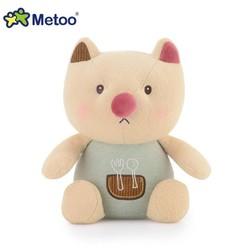 Đồ chơi Gấu bông Metoo đáng yêu size 27cm