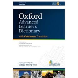 Từ điển Oxford Anh - Anh - Việt