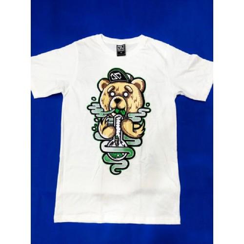 Áo thun Bigsize Thái Lan trắng in 3D gấu Teddy cute T0205-01 - 5557578 , 9355888 , 15_9355888 , 250000 , Ao-thun-Bigsize-Thai-Lan-trang-in-3D-gau-Teddy-cute-T0205-01-15_9355888 , sendo.vn , Áo thun Bigsize Thái Lan trắng in 3D gấu Teddy cute T0205-01