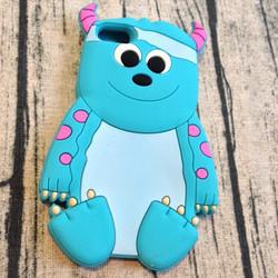 Ốp lưng Iphone 5 5s hình Disney 3D Sulley