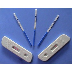 Bộ test nhanh HIV tại nhà Fastep HIV 12