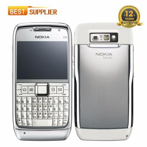 Nokia E71-E71-E71