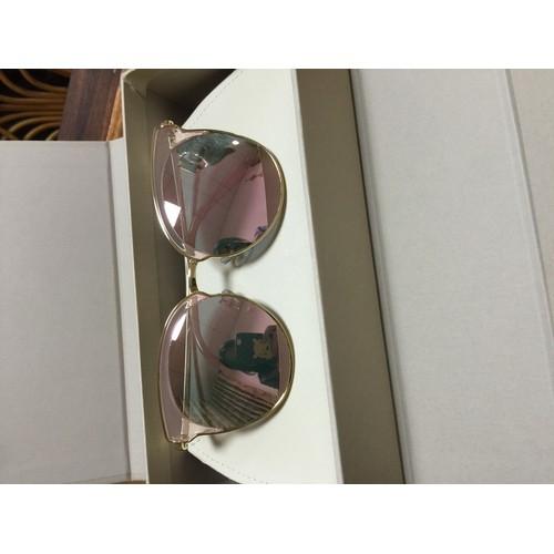 Kính râm Mắt mèo KOREA thời trang