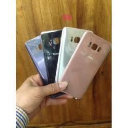 Nắp lưng Samsung- Galaxy S8