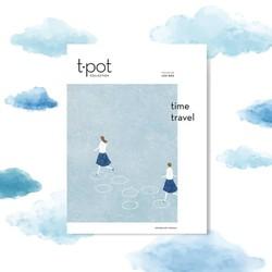 Tạp chí T.POT Journal số 08 Time Travel