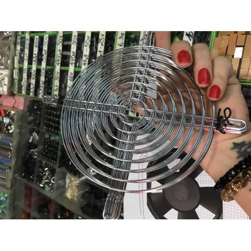 lưới quạt gió 12cm - 5558251 , 9357758 , 15_9357758 , 25000 , luoi-quat-gio-12cm-15_9357758 , sendo.vn , lưới quạt gió 12cm