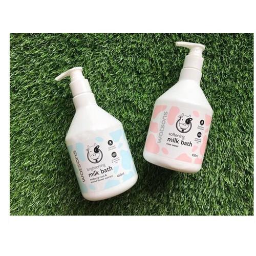 Sữa tắm bò Watsons Thái Lan chính hãng - 5558120 , 9357229 , 15_9357229 , 79000 , Sua-tam-bo-Watsons-Thai-Lan-chinh-hang-15_9357229 , sendo.vn , Sữa tắm bò Watsons Thái Lan chính hãng