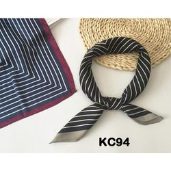 KHĂN CHOÀNG HÀNG NHẬP KC94