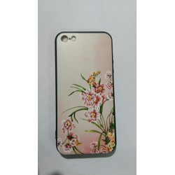 Ốp IPhone 5G-5S Hoa