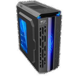 Máy tính để bàn CPU intel core i7 2600 RAM 8GB HDD 250 GB