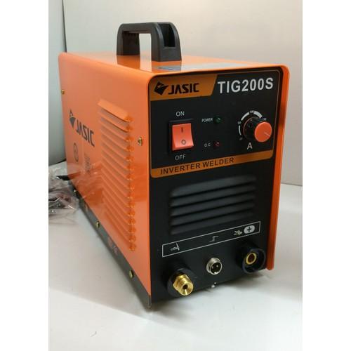 Máy hàn điện tử JASIC TIG-200S4,500,000