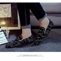 Giày Lười nam Thời Trang Phong cách