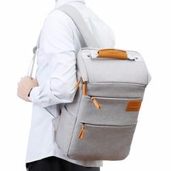 Balo laptop cao cấp thời trang VanWalk