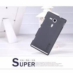 Ốp lưng Sony Xperia SP M35H Nillkin cao cấp
