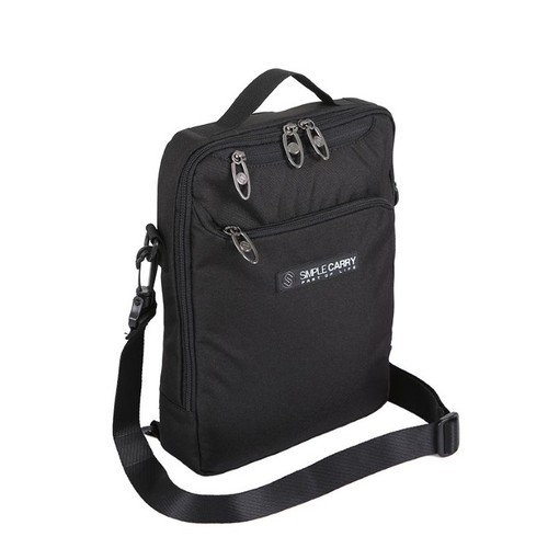 Túi đựng ipad Simplecarry LC Ipad4 Black