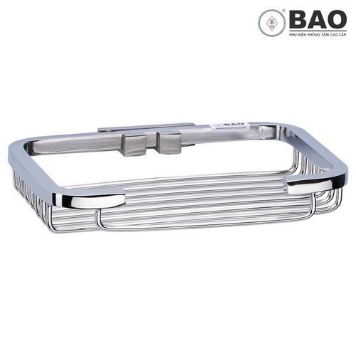 Kệ để xà phòng BAO BND3 INOX 304