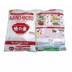 5 Gói Bột ngọt Ajinomoto gói 454g