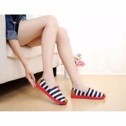 Giày Lười Nữ Thời Trang Chính Hãng