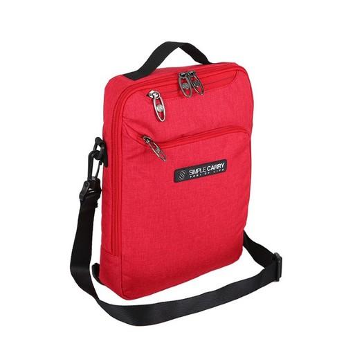 Túi đựng ipad Simplecarry LC Ipad4 Red