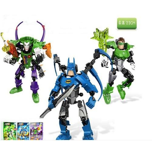 Đồ chơi lắp ráp Mô hình Biệt đội siêu anh hùng The Avengers - 5563038 , 9368163 , 15_9368163 , 69000 , Do-choi-lap-rap-Mo-hinh-Biet-doi-sieu-anh-hung-The-Avengers-15_9368163 , sendo.vn , Đồ chơi lắp ráp Mô hình Biệt đội siêu anh hùng The Avengers