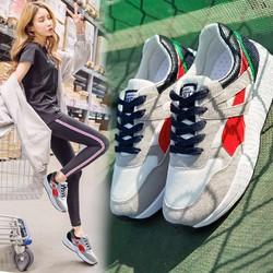 Giày sneaker NỮ thời trang HÀN QUỐC  năng động