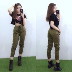 quần kaki cực xinh