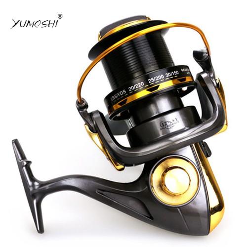 Máy câu Yumoshi TF 11000 - 5566598 , 9376327 , 15_9376327 , 500000 , May-cau-Yumoshi-TF-11000-15_9376327 , sendo.vn , Máy câu Yumoshi TF 11000
