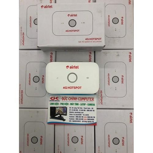 Bộ Phát Wifi 4G Huawei E5573Cs-609, Tốc Độ 150Mbps, Hỗ Trợ 10 Máy