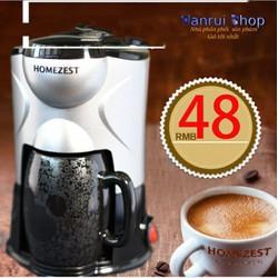 Máy pha cà phê Homezest A01 cao cấp - Best Seller Tony