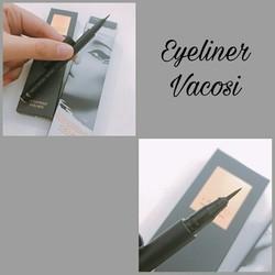 Bút Lông Kẻ Mắt Waterproof 24h Pen Eyeliner