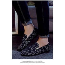 giày Lười Nam Mùa Hè Siêu hot