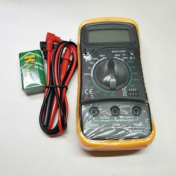 Đồng hồ điện tử 830L giá rẻ chất lượng siêu giảm giá