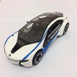 Ô tô mô hình BMW i8 - Hợp kim cao cấp