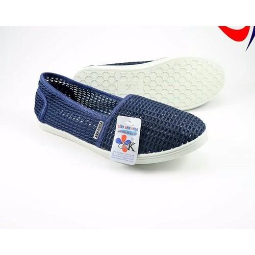 Giày lưới mỏng nữ cho mùa hè GLNC115 - 5569000 , 9382800 , 15_9382800 , 269000 , Giay-luoi-mong-nu-cho-mua-he-GLNC115-15_9382800 , sendo.vn , Giày lưới mỏng nữ cho mùa hè GLNC115