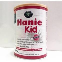 Sữa Hanie Kid
