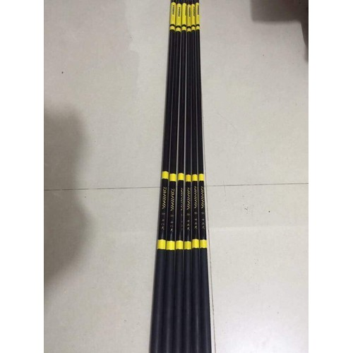 Cần câu tay daiwa 5H loại 1 siêu bền dài 4m5