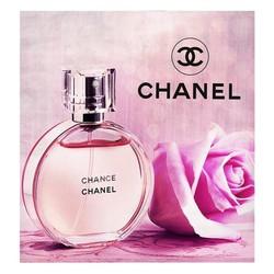 Nước hoa Chanel chance EDT 50ml