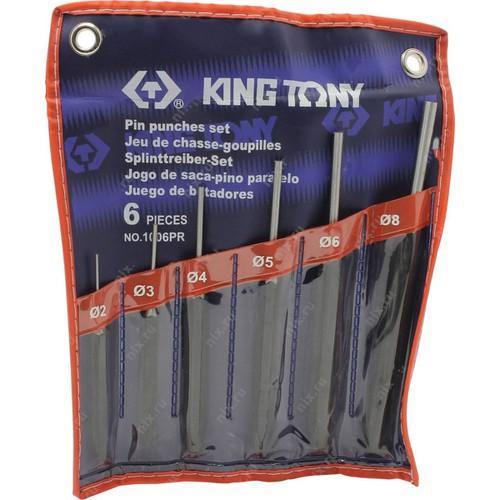 Bộ đột lỗ 6 cái Kingtony 1006PR - 5570240 , 9385291 , 15_9385291 , 310000 , Bo-dot-lo-6-cai-Kingtony-1006PR-15_9385291 , sendo.vn , Bộ đột lỗ 6 cái Kingtony 1006PR