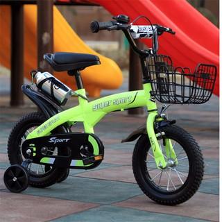 Xe đạp trẻ em - MB406 1 thumbnail
