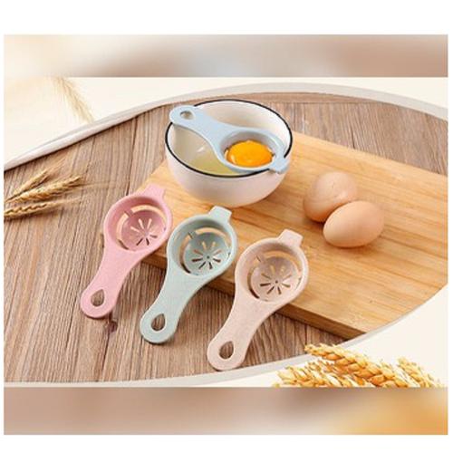 Dụng Cụ Tách Lòng Đỏ Trứng Lúa Mạch