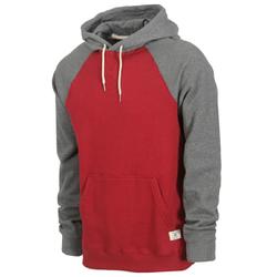 Áo hoodie raglan nam TK060