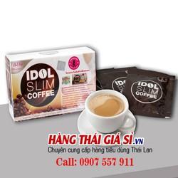 Cà phê giảm cân Idol Slim