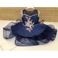 Đầm công chúa thiết kế