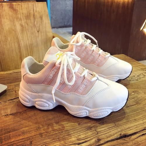 Giày Nữ -  Giày Sneaker Nữ 2019