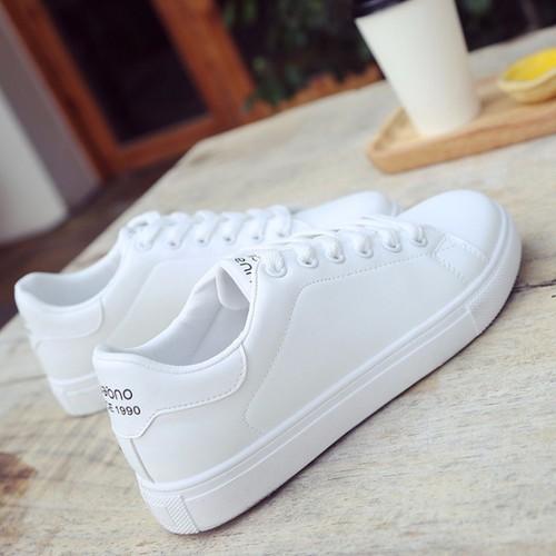 Giày Sneaker Nữ Thời Trang Hàn Quốc Mới Nhất - G13