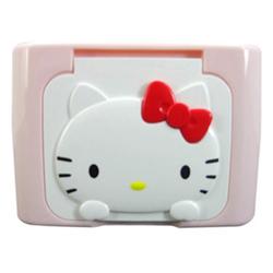 Hộp giấy ướt tẩy trang Hello Kitty E343 42 tờ