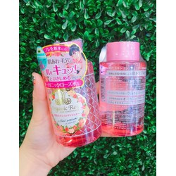 Nước Cân Bằng Da Meishoku Organic Rose Skin Conditioner .