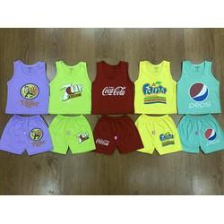 bộ 5 quần  áo  trẻ em và  10 quần dài  cùng size
