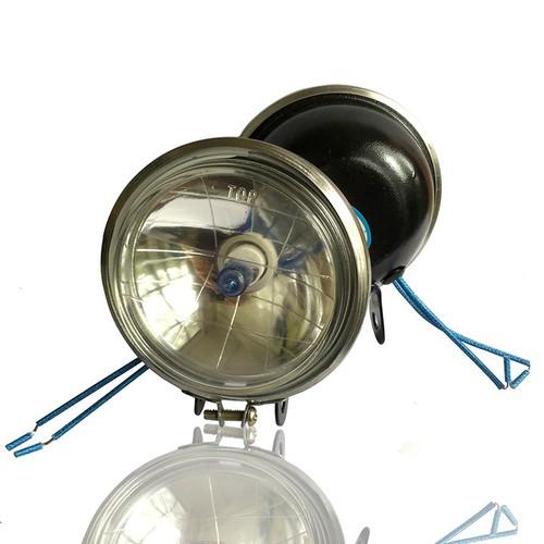 Bóng đèn pha led xe tải 24V-100W 02 đèn